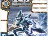 Chemaster - Blue Animal