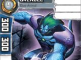 Grendel - Blue Animal