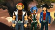 Team Stax 97