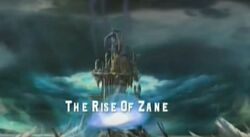 The rise of zane