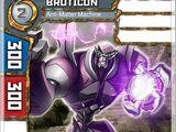 Bruticon - Anti-Matter Machine