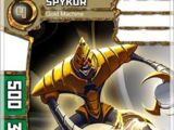 Spykor - Gold Machine