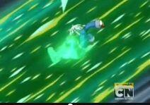 Accelerator Kick