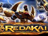 Redakai Online