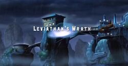 Leviwrath