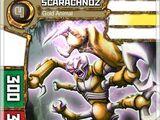 Scarachnoz - Gold Animal