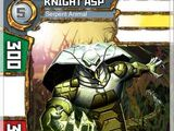 Knight Asp - Serpent Animal