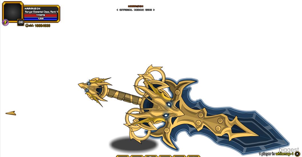sword of nulgath