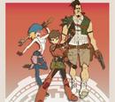 Red Ash: Gear World