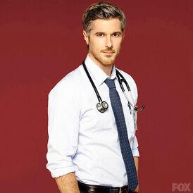 Dr mcandres