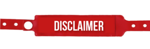DisclaimerBanner