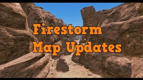 Red Crucible Firestorm Map Previews (pictures)