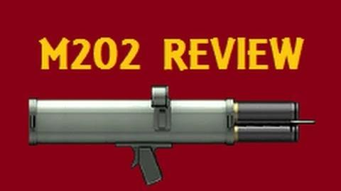 Red Crucible M202