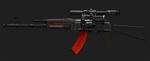 AK Sniper