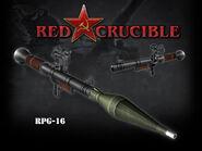 RPG 16 BG