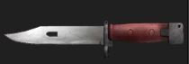 RC bayonet