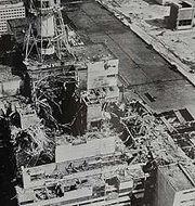 Il disastro di Chernobyl 20060506