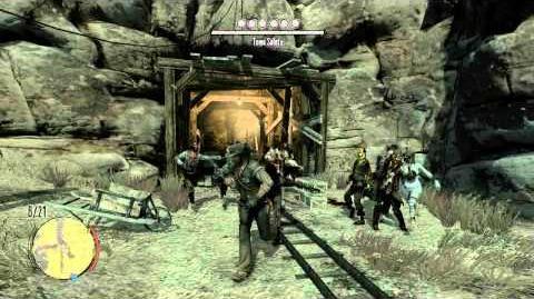 Red Dead Redemption Undead Nightmare Launch Trailer
