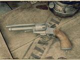 Револьвер Ле Ма