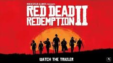 Red Dead Redemption 2 Trailer-1