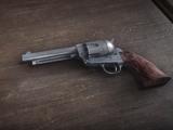 Ковбойский Револьвер
