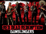 Red Dead Redemption: Gunslingers