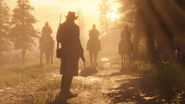 RDR 2 October 26 Delay Screenshot 1