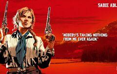 Red-dead-redemption-2-sadie-adler-devushka-oruzhie-pistolety