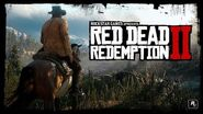 Red Dead Redemption 2 Segundo trailer oficial