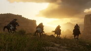 RDR 2 First Look 13