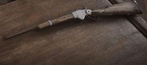 卡賓連發步槍