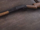 泵動式霰彈槍