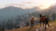 RDR 2 October 26 Delay Screenshot 3