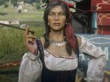Мадам Назар