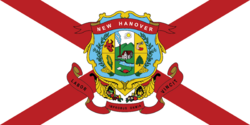 New Hanover I Have A Flag