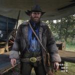 公羊皮霰彈槍外套