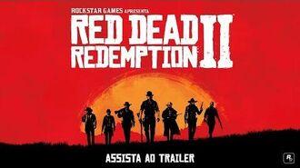 Trailer de Red Dead Redemption 2