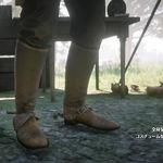工人驕傲靴