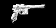 Icon Mauser Pistolen
