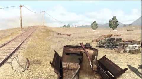 Let´s Play Red Dead Redemption German HD Dann werdet ihr die Wahrheit erkennen