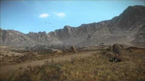 Red Dead Rebellion Trailer