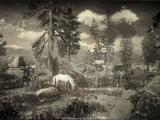 Kapitel II: Horseshoe Overlook