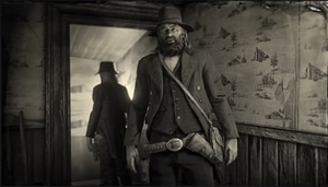 Outfits (RDR2)