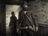 Outfits in Redemption 2
