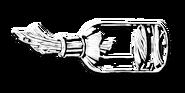 Icon Brandsatz