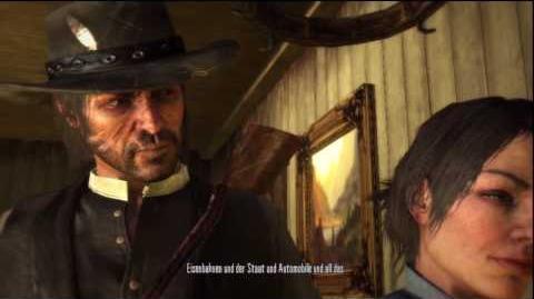 Let´s Play Red Dead Redemption German HD Die Plage