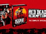 Red Dead Redemption 2 Der komplette offizielle Guide