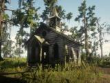Winzige Kirche