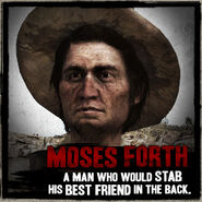 Moses-forth