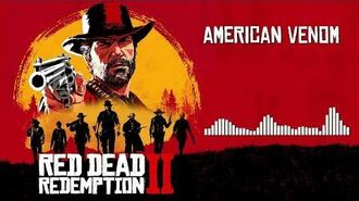 Red Dead Redemption 2 Official Soundtrack - American Venom - HD (With Visualizer)